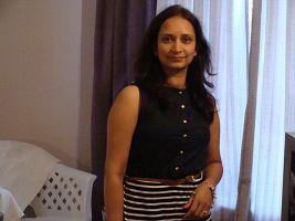 Dr Nitisha  Sharma